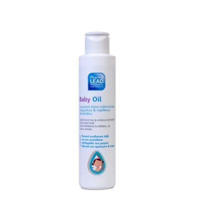 Pharmalead Baby Oil 150ml