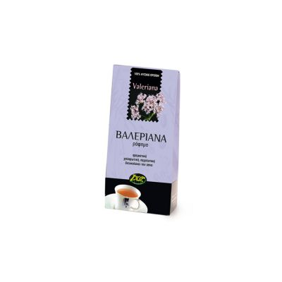 Inoplus Βαλεριάνα Τσάι 70gr