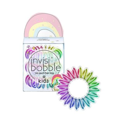 Invisibobble® Kids NO OUCH!  - Λαστιχάκι Μαλλιών Magic Rainbow