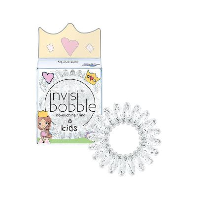 Invisibobble® Kids NO OUCH!  - Λαστιχάκι Μαλλιών Princess Sparkle