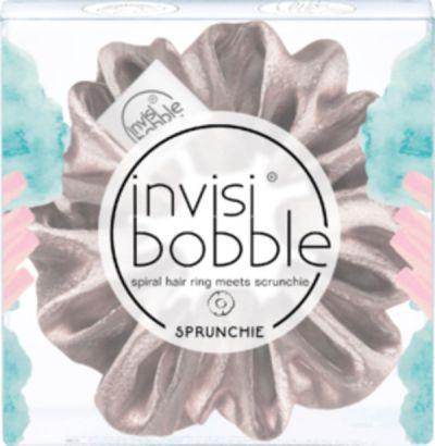 Invisibobble Sprunchie Satin Pink 1 τμχ