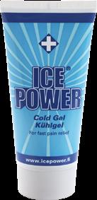 FysioLine Ice Power Κρυοθεραπευτικό Αναλγητικό Cold Gel 75ml.