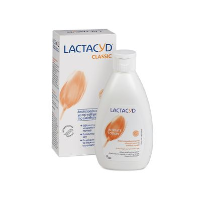Lactacyd Washing Lotion Απαλή Λοσιόν Καθαρισμού 300ml
