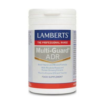 Lamberts Multi-Guard ADR 60 Ταμπλέτες