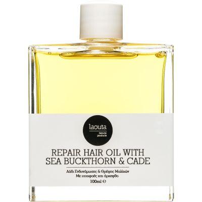 Laouta Repair hair oil Θεραπεία Μαλλιών 100ml