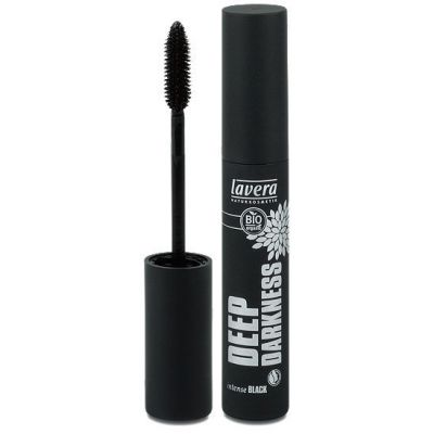 Lavera Trend Sensitiv Deep Darkness Mascara Black 13ml