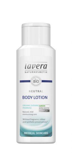 Lavera Neutral Κρέμα Σώματος 200ml