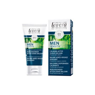 Lavera Men Sensitiv After Shave 50ml