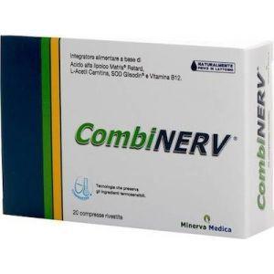 Libytec CombiNERV 20 Ταμπλέτες