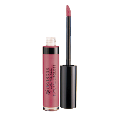 Benecos Lipgloss Pink Blossom 5ml