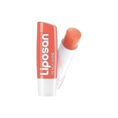 Liposan Peach Shine Stick 5.5ml