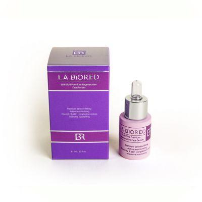 La Biored Luxious Premium Regenerative Face Serum-Ορός Προσώπου 15ml