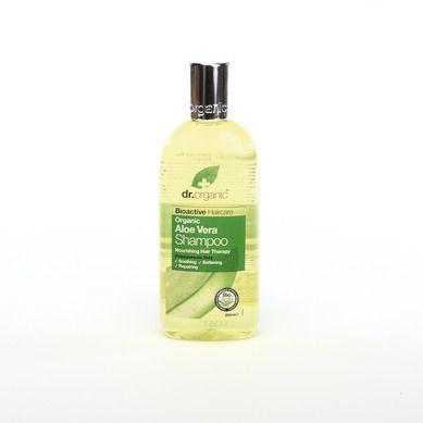 Dr.Organic Aloe Vera Shampoo 265ml
