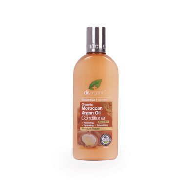 Dr.Organic Organic Moroccan Argan Oil Conditioner 265ml