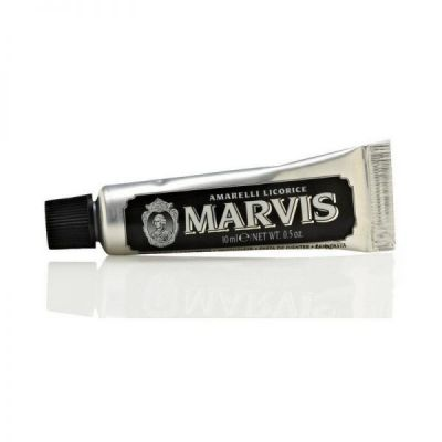 Marvis Amerelli Licorise Οδοντόκρεμα Travel Size 10ml