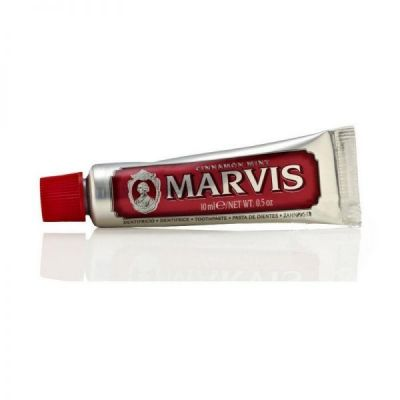 Marvis Cinnamon Mint Οδοντόκρεμα Travel Size 10ml