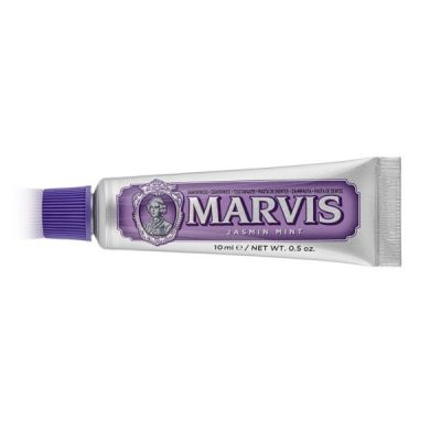 Marvis Οδοντόκρεμα jasmin mint travel size 10ml