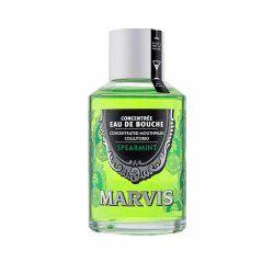 Marvis spearmint eau de bouche Στοματικό Διάλυμα 120ml