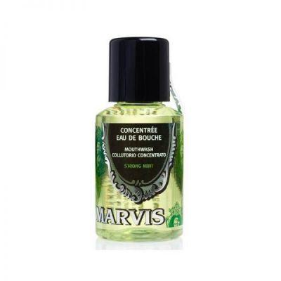 Marvis Στοματικό Διάλυμα strong mint 30ml