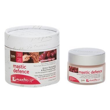 Mastic Spa Mastic Defense 50ml