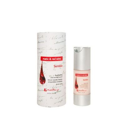 Mastic Spa Serinkle Tightening Serum With Mastic & Red Wine 30ml