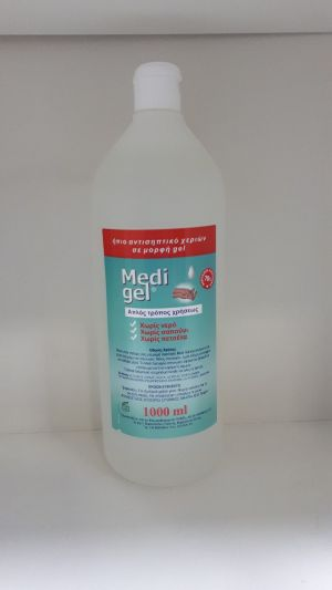 MEDICHROM MEDI GEL 1000ML