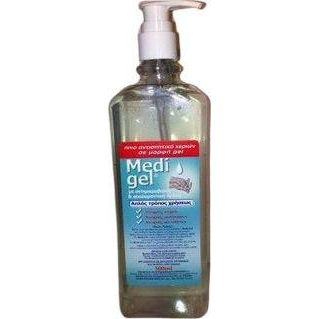 MEDICHROM MEDI GEL 500ML
