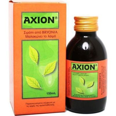 Medichrom Axion Syrup 150ml
