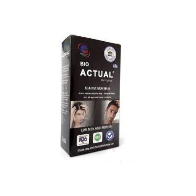 Medichrom Bio Actual Hair Lotion Για Τα Γκρίζα Μαλλιά 150ml