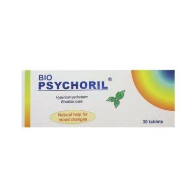 Medichrom Bio Psychoril 30 tabs