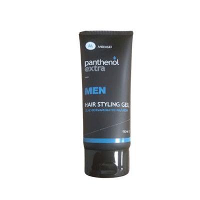 Medisei Panthenol Extra Hair Styling Gel 150ml