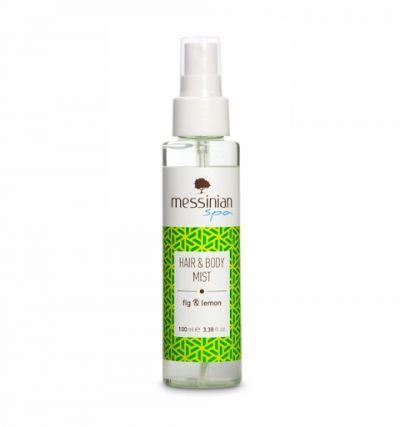 Messinian Spa Hair & Body mist - Σύκο & Λεμόνι- 100ml