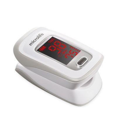 Microlife Oxy 200 Fingertip Oximeter, Παλμικό Οξύμετρο 1τμχ