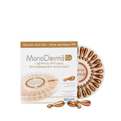 Monoderma C10 28 μονοδόσεις 0.5ml