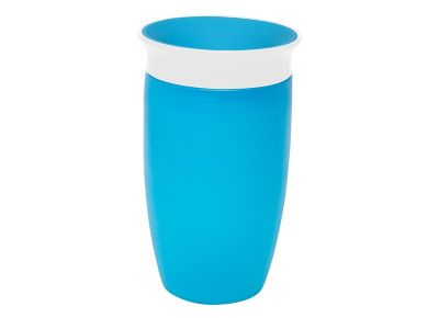 Munchkin Κύπελλο Miracle 360 Sippy Cup 12m+ Μπλε 296ml