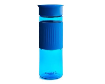 Munchkin Miracle Hydration Bottle Blue 710ml