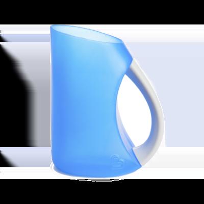 Munchkin shampoo rinser Κύπελλο για Ξέβγαλμα Μπλέ 1 Τεμ