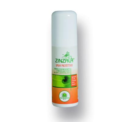 Natura House Zinzala Spray  Protettivo 100ml