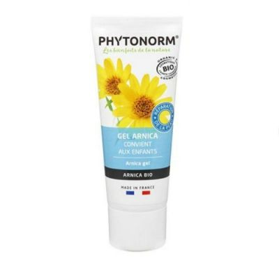 Naturalia Phytonorm Gel Arnica 50ml