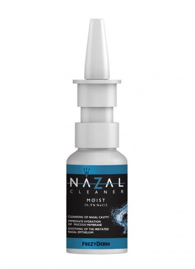 Frezyderm Nazal Cleaner Moist 30ml