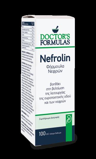 Doctor's Formula Nefrolin 100ml