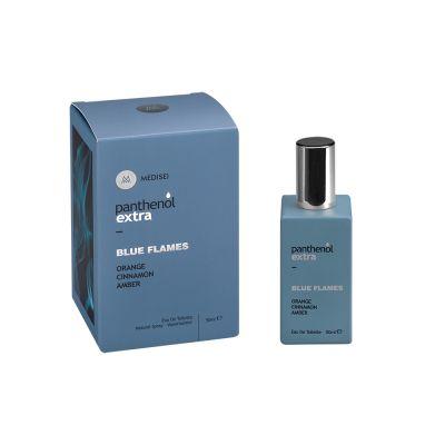 Medisei Panthenol Extra Blue Flames Eau De Toilette 50ml