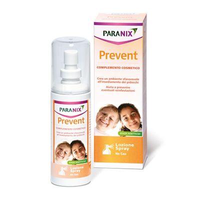 Paranix Prevent 100 ml (προληπτικό)