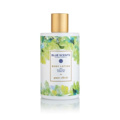 Blue Scents Body Lotion Pure elixir 300ml