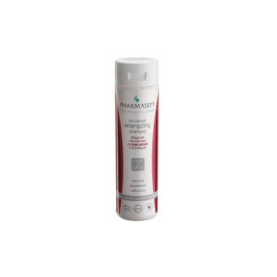 Pharmasept  Tol Velvet Energizing Shampoo DRY 250ml