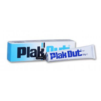 PlakOut Gel Για Τον Έλεγχο Της Μικροβιακής Πλάκας 35g