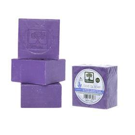 BioSelect Naturals Χειροποίητο Αρωματικό Σαπούνι Ελαιολάδου Λεβάντα 200gr