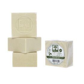 BioSelect Naturals Χειροποίητο Φυσικό Σαπούνι Ελαιολάδου 200gr