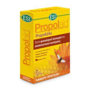 Esi Propolaid PropolUrto 30 Φυτικές Κάψουλες