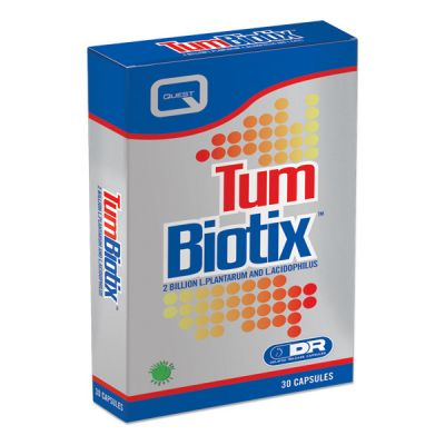 Quest Tum biotix Προβιοτικά, 30 Κάψουλες